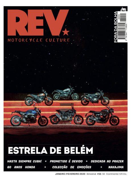 Capa REV 57