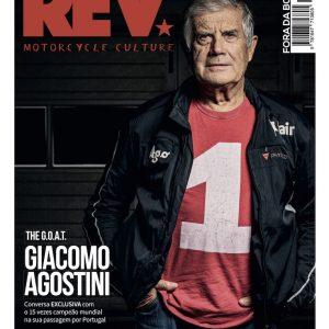 Revista REV 58