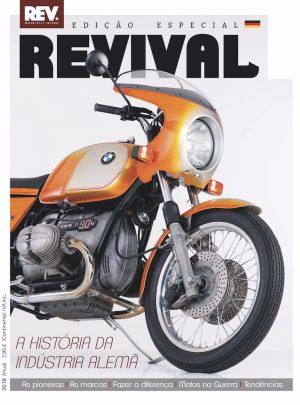 Revista REVIVAL Alemãs