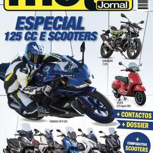 Motojornal Catálogo 2020