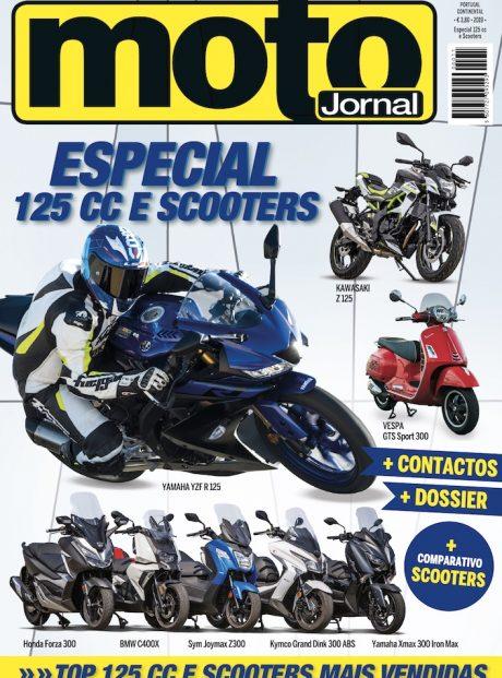 MJ Especial 125