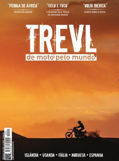 Revista TREVL 22