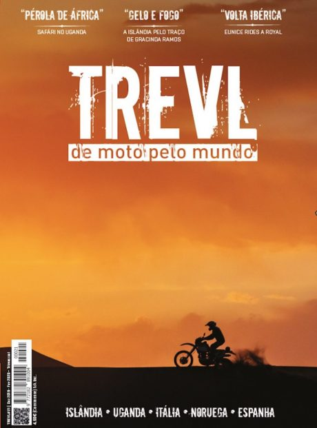 TREVL 21 CAPA