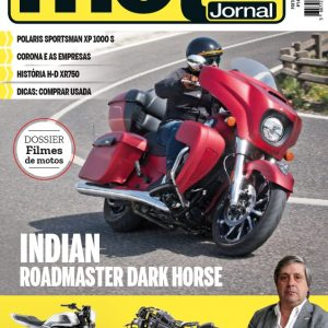 Revista Motojornal 1482
