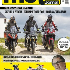 Revista Motojornal