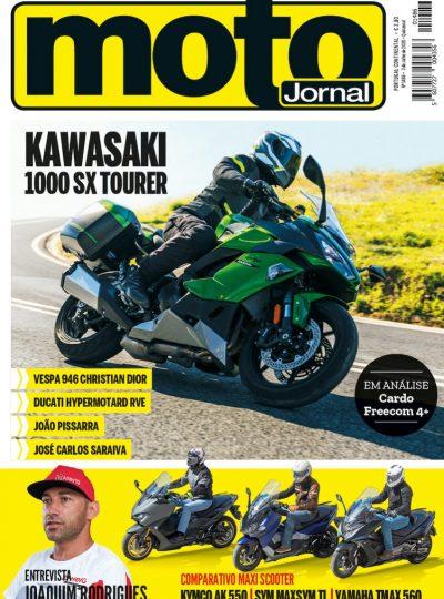 Revista Motojornal 1486