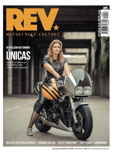 REV#58 Capa