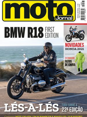 Revista Motojornal 1493