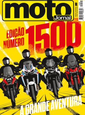 Capa MJ1500