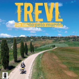 TREVL 24 Capa da Revista