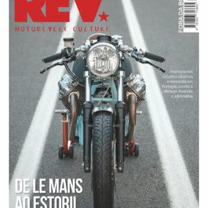 REV 62 Capa